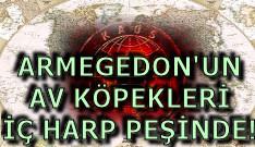 ARMEGEDON'UN AV KÖPEKLERİ