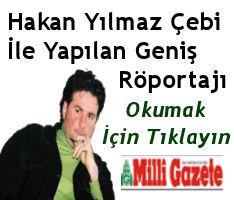 Milli Gazete Röportajı
